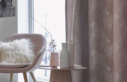 Gordijnen op maat - past altijd! MrWoon-raamdecoratie.nl