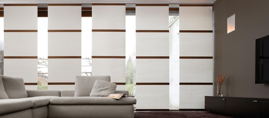 paneelgordijnen functioneel voor ieder interieur mrwoon
