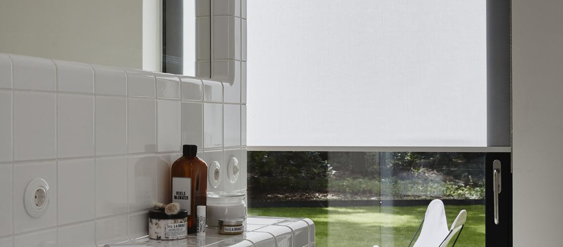 Rolgordijnen voor elk tye raam - MrWoon-raamdecoratie.nl