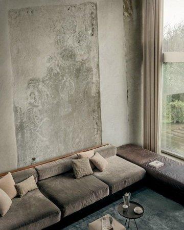 Grote ramen bekleden met raaamdecoratie | Lees ons MrWoon blog