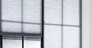 Duette® Gordijn In Semi Transparante Uitvoering