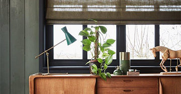 Inspiratie voor raamdecoratie bij mrwoon mrwoon raamdecoratie