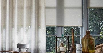 Plooien in gordijnen - welke zijn er? MrWoon raamdecoratie