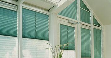 schuine ramen kies voor deze raamdecoratie mrwoon
