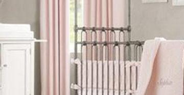 Gordijnen Babykamer Roze : Gordijnen in de kinderkamer welke kies je? mrwoon raamdecoratie