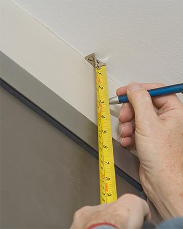 Stappenplan Raamdecoratie Laten Opmeten