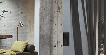 Voile gordijnen, mooi lichtdoorlatend | MrWoon Raamdecoratie