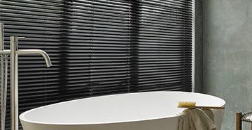 Aluminium jaloezieën de voordelen mrwoon raamdecoratie