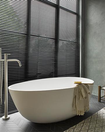 Aluminium jaloezieën : de voordelen - MrWoon Raamdecoratie